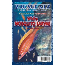 Bloodworms white 100gr
