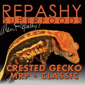 Crested Gecko MRP Classic