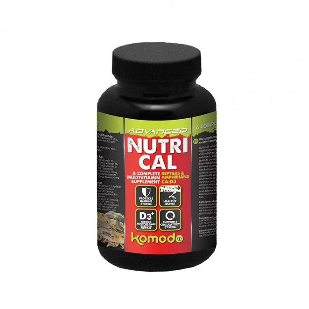 Advanced Nutri-Cal 75g