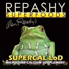SuperCal LoD