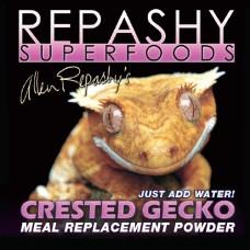 Crested Gecko Diet